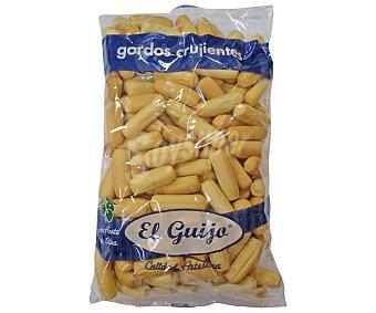 El Guijo Picos gordos crujientes 450 gramos