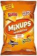 Favoritos Mix ups snacks de queso y patatas fritas bolsa 180 g bolsa 180 g Cheetos Matutano