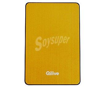 Qilive Disco duro externo de 2.5 Pulgadas Q.8680 1u