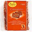 galletas Speculoos caramelizados paquete 300 g POPPIES Caramelito