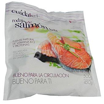 Fandicosta Rodaja de salmón Bolsa 450 g neto escurrido