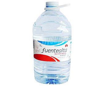 Fuente Alta Agua mineral Garrafa 8 l