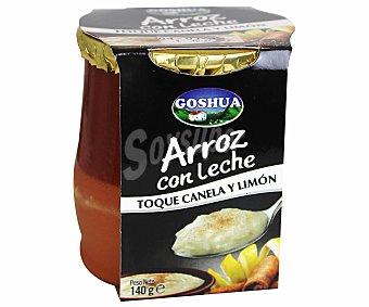 Goshua Arroz con leche 140 g