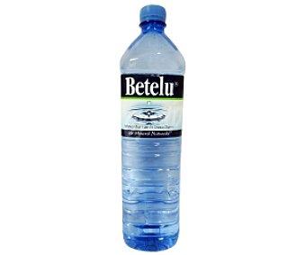 Betelu Agua Mineral sin Gas 1,5 Litros