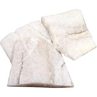 Solomillo de bacalao salado extra 1kg