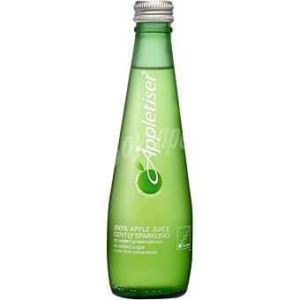 Appletiser Refresco de manzana con gas sin azúcar 275 ml