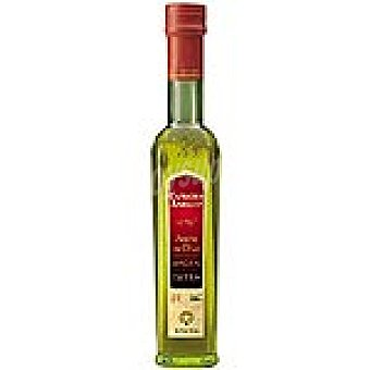 Capricho Andaluz Aceite de oliva virgen extra Botella 250 ml