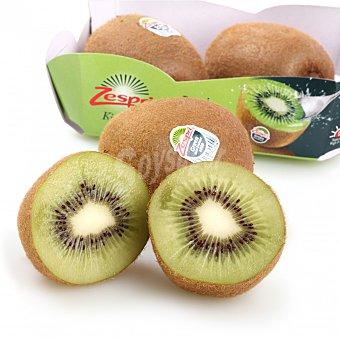 Carrefour Kiwi zespri selecta bandeja 4 ud 500 G 500 g