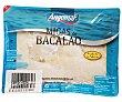 Bacalao salado migas 250 g Angomar