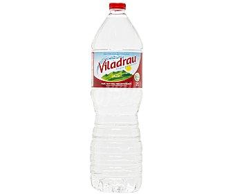 Viladrau Agua mineral Botella 2 litros