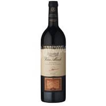 VIÑA ALARDE Berberana Vino Tinto Reserva Rioja Botella 75 cl