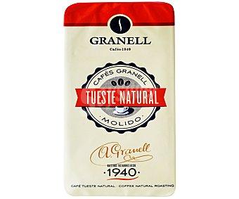 GRANELL Café molido natural 250 Gramos