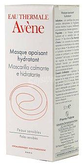 Avène Mascarilla calmante Bote 50 ml