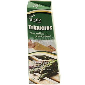 Arotz Manga de crema de trigueros para rellenos y guarniciones Envase 485 g