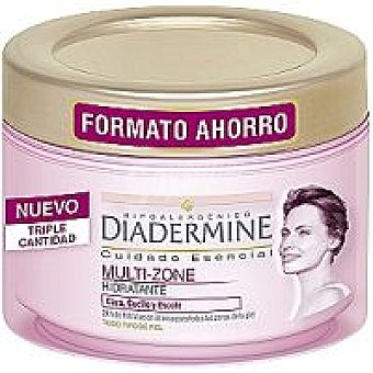 Diadermine Crema Multizone Tarro 150 ml