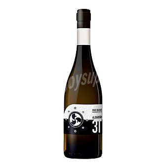 3T Vino D.O. Rias Baixas albariño blanco 75 cl