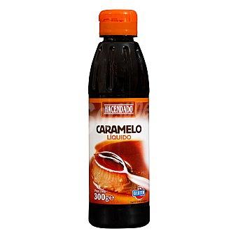 Hacendado Caramelo líquido Botella 300 g