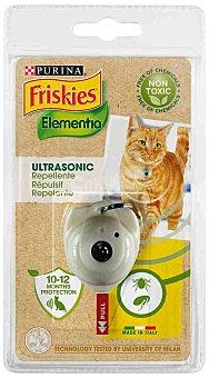 Purina Friskies Repelente ultrasónico para gato Friskies Blister 1 ud
