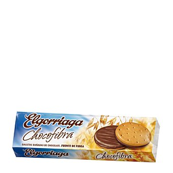 El Gorriaga Galleta de chocofibra 150 g