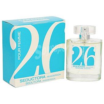 Caravan Colonia Nº 26 seductora Spray 100 ml