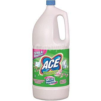 Ace Lejía perfumada frescor del campo botella 2 l 2 l