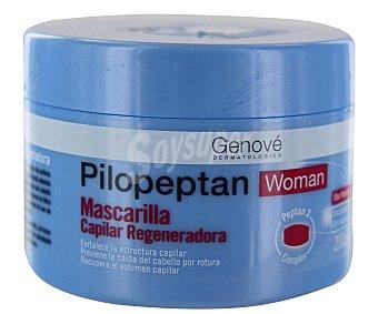 Pilopeptan Mascarilla capilar regeneradora para mujer 200 mililitros