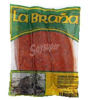 La Braña Chorizo 1ª al vacío 250 g