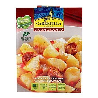 Carretilla Patata a la Riojana 240 g