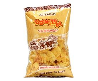 Bonilla Patatas fritas artesanas 280 Gramos