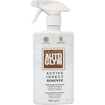 AUTOGLYM Eliminador de insectos para automóvil Spray 500 ml