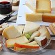 Surtido quesos Envase de 500 g Consorcio