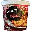 "Pan escamas ""crumbs"" Panko 200 g Santa Rita"
