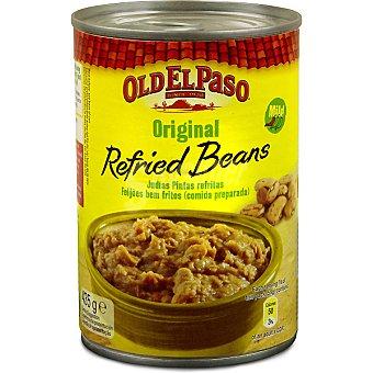 Old el Paso Frijoles refritos Lata 435 g