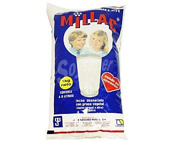 Millac Preparado lácteo en polvo Bolsa 1 kg