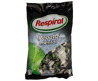 Respiral Caramelo Refrescante de Regaliz y mentol 350 g