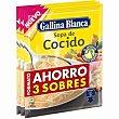 Sopa de cocido 3 unid Gallina Blanca