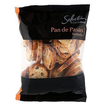 Carrefour Selección Pan de Pasas 100 g