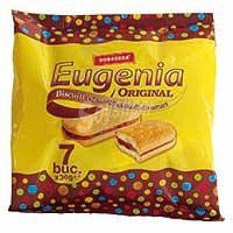 Eugenia Galleta rellena clásica Paquete 250 g