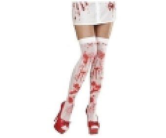 WIDMANN Medias con sangre para disfraz de Halloween, 1 unidad
