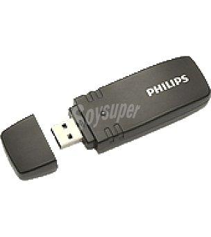 Philips Adaptador usb PTA01 Unidad
