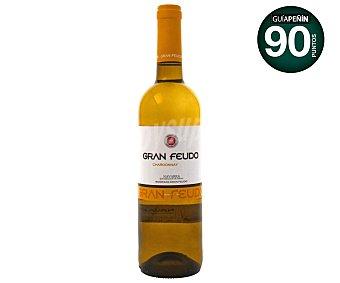 Gran Feudo Vino Blanco de Navarra Botella 75 Centilitros