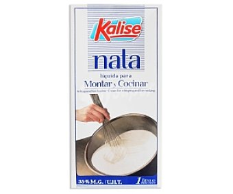 KALISE Nata para Montar y Cocinar 1L