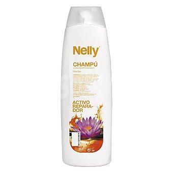 Nelly Champú reparador con keratina 750 ml