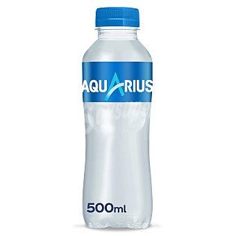 Aquarius Bebida isotónica de limón Botella 50 cl