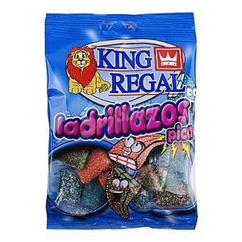 King Regal Ladrillazos pica 100 g