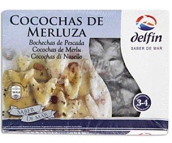 Delfín Cocochas de Merluza 500 Gramos