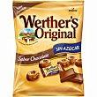 Caramelos de chocolate sin azúcar Bolsa 60 g Werther's Original