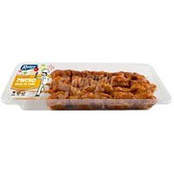 Buen Menú Pincho rojo de pollo Bandeja 360 g