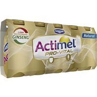 Danone Actimel Provital natural Pack 5x100 ml
