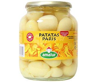 Amalur Patatas París Tarro de 445 Gramos